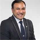 Profile image for Ralph Ratnaswamy