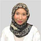 Profile image for Sarah Aqilah