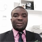 Profile image for Bryant Akonjang. FCCA. MSc