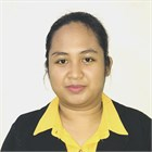 Profile image for Rochelle Mae Taguba