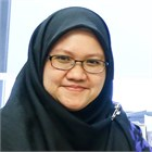 Profile image for Zakiah Hasshim